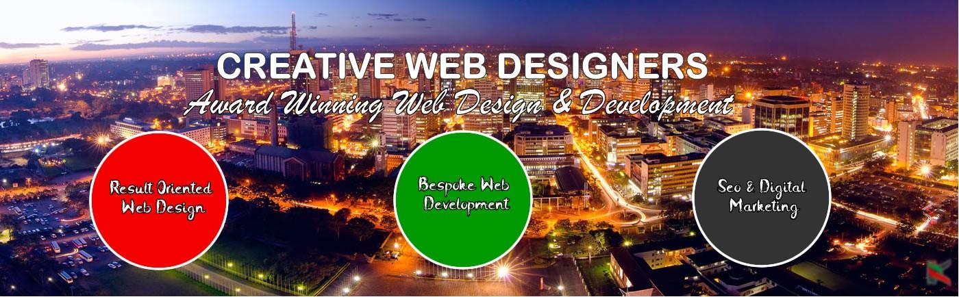 cheap website developers in kenya
