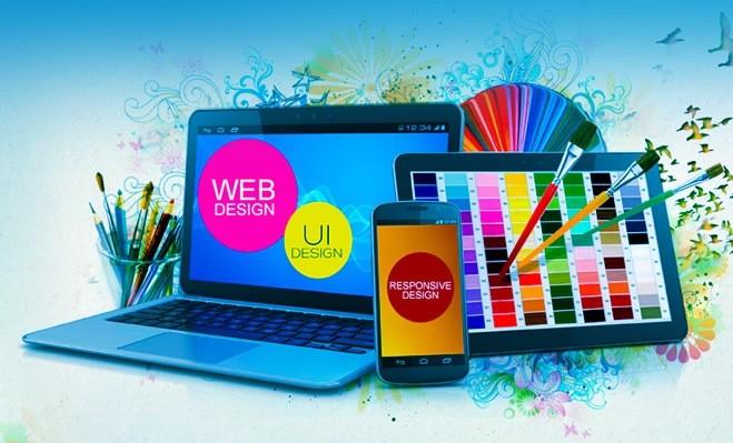 web design services in Nairobi Kenya