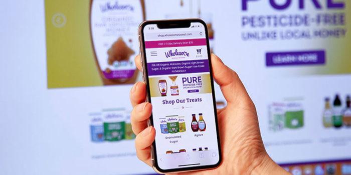 e commerce website design in kenya