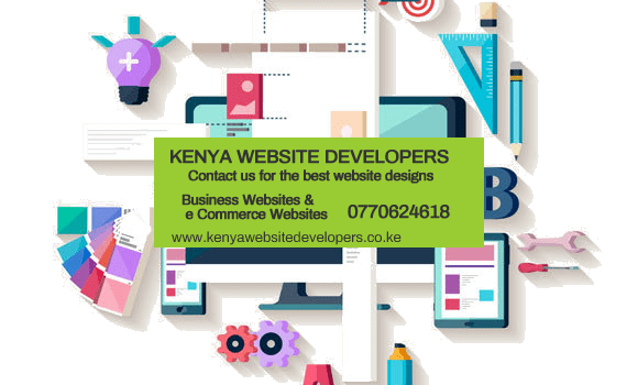 Who are the Best Website Developers in Kenya?